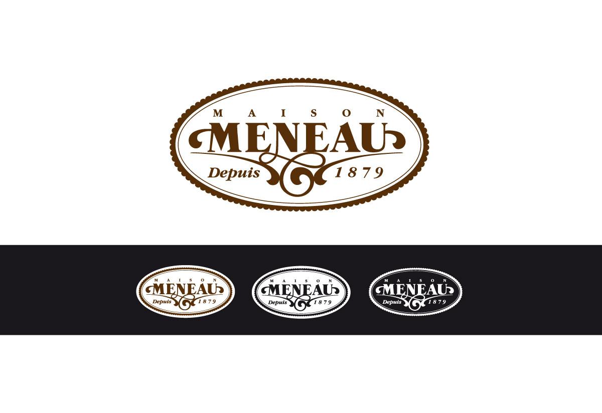 Maison Meneau logo
