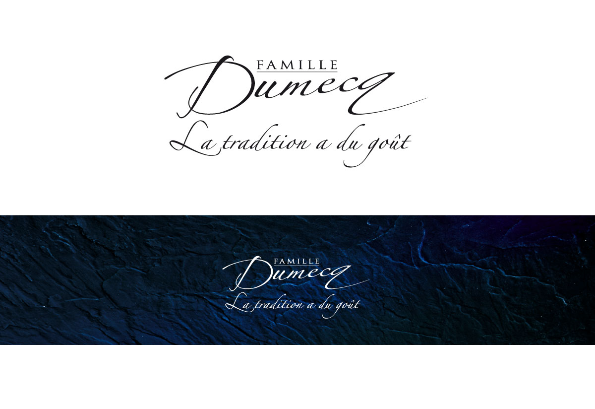 Famille Dumecq logo