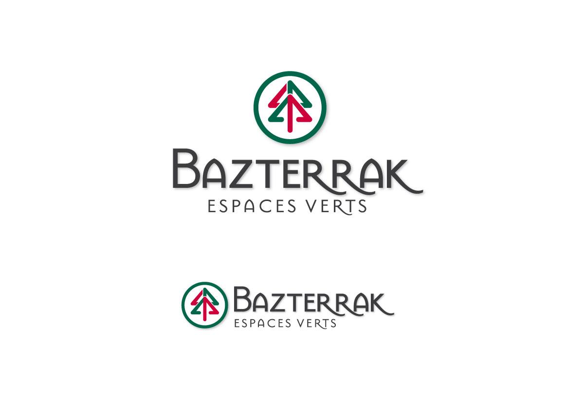 Bazterrak logo