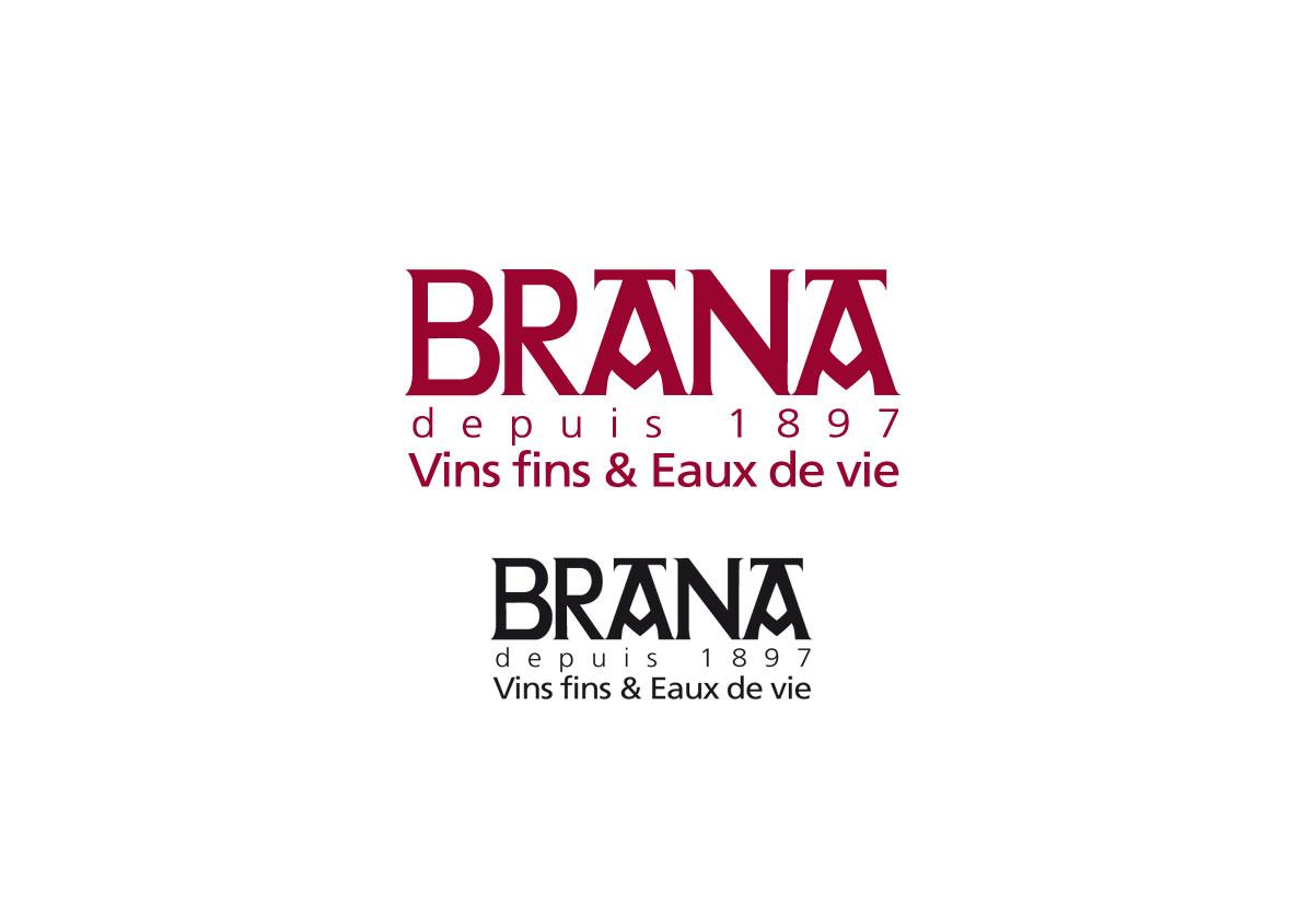 Maison Brana logo