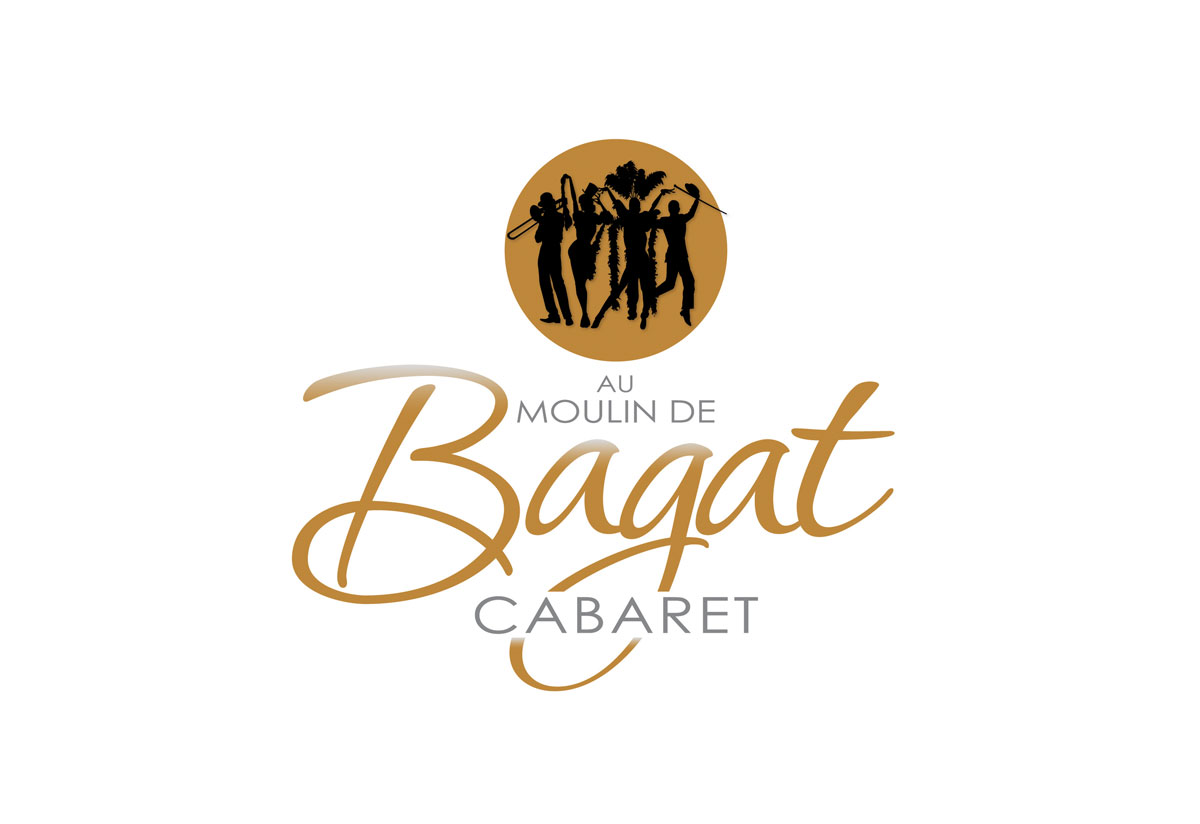 Moulin de bagat logo