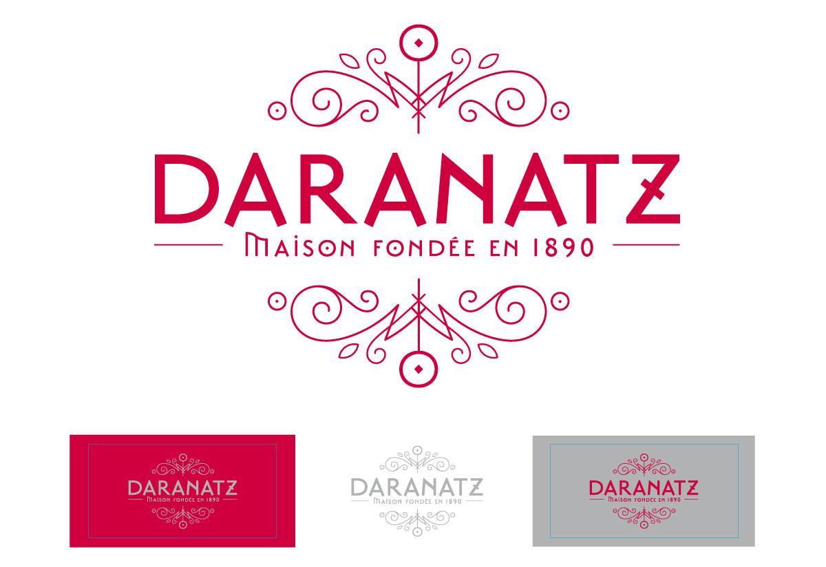 Daranatz logo