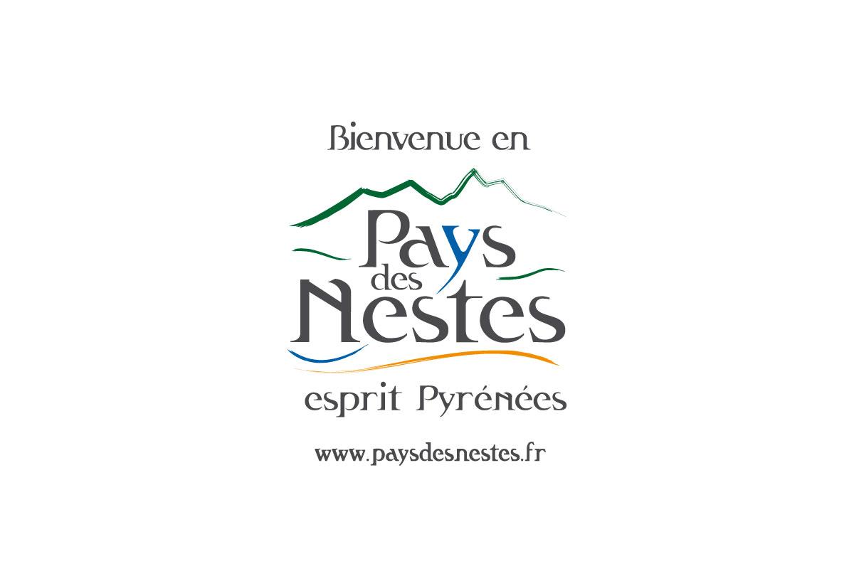 Pays des Nestes logo
