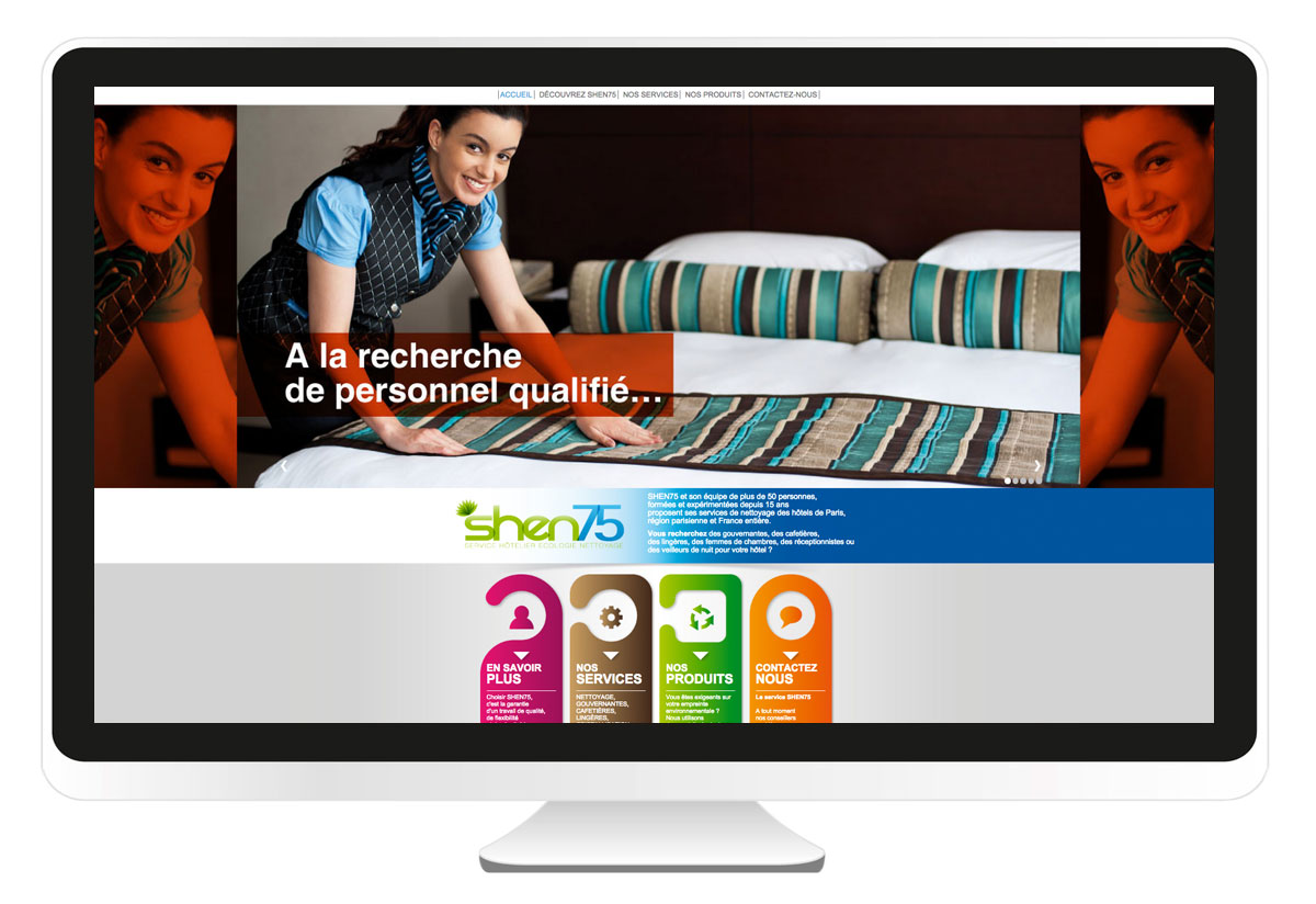 Shen 75 site internet