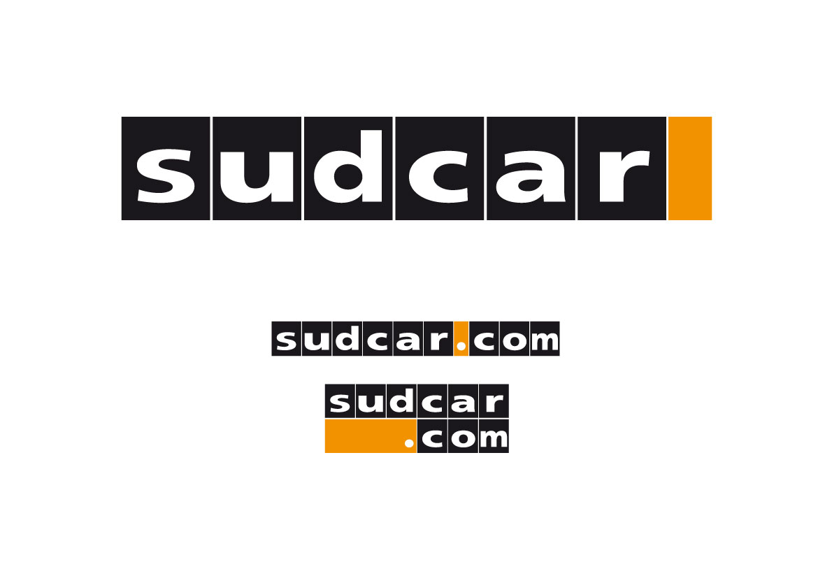 Sud Car logo