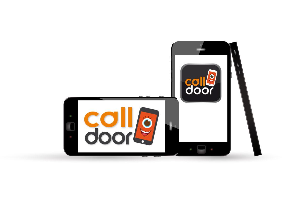 Calldoor logo
