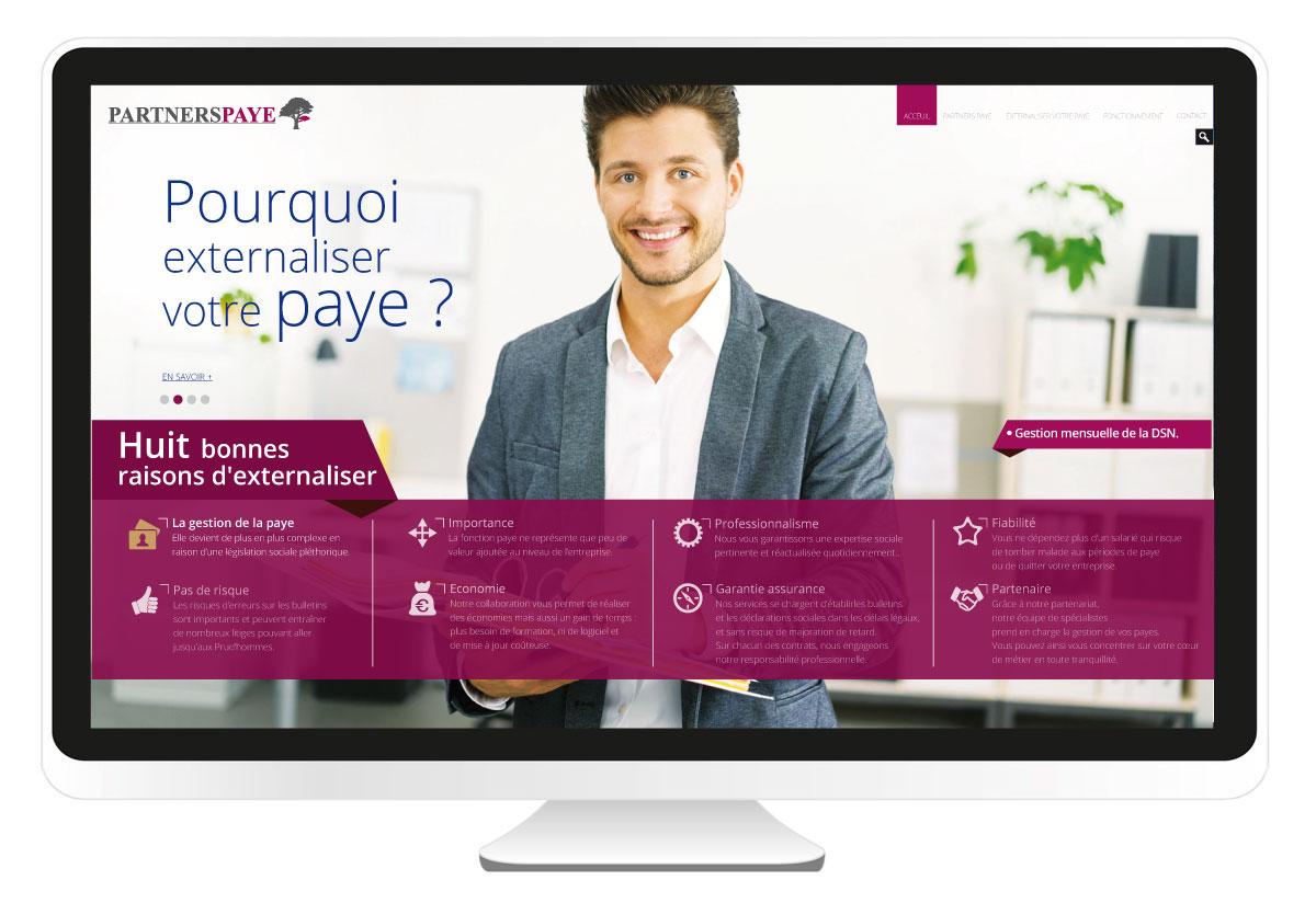 bbou agence de communication web pays basque bayonne anglet biarritz partnerspaye.fr