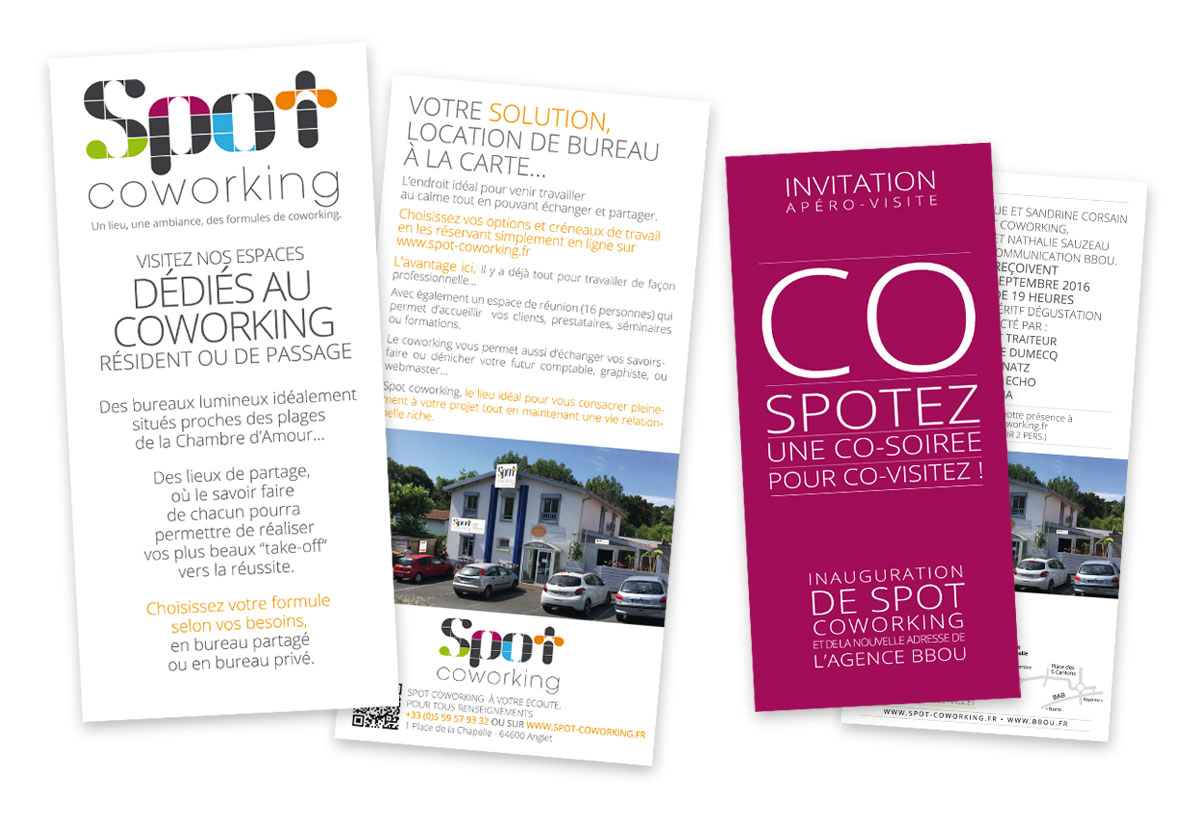 spot-coworking.fr plaquette