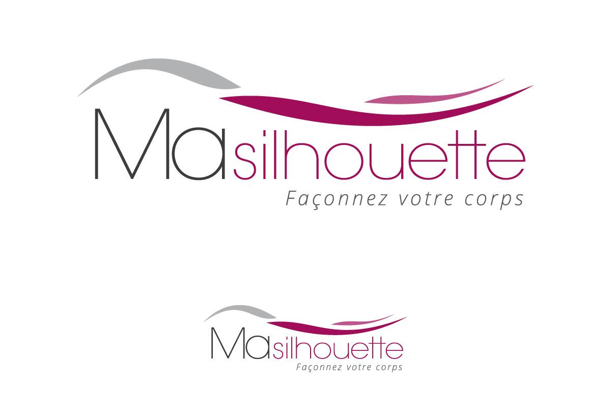 Ma-silhouette.com Logo – Naming