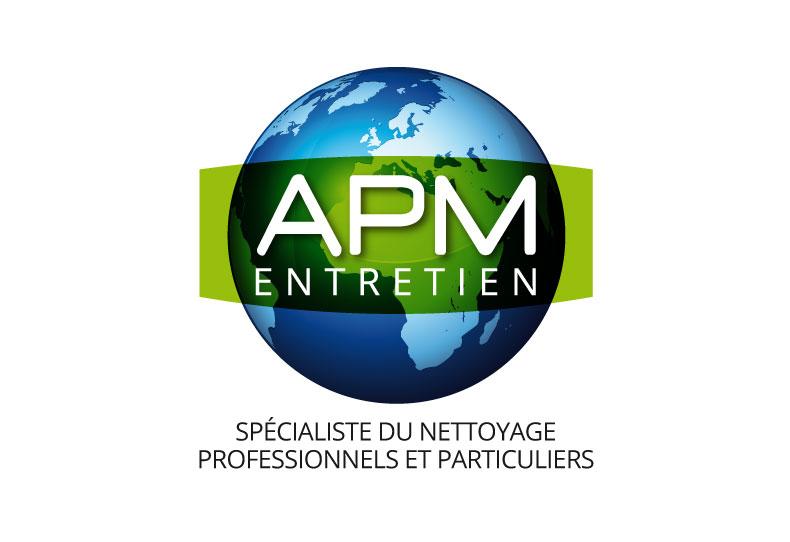 apm-entretien.com logo