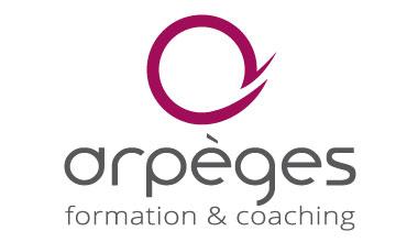 Logo Arpèges