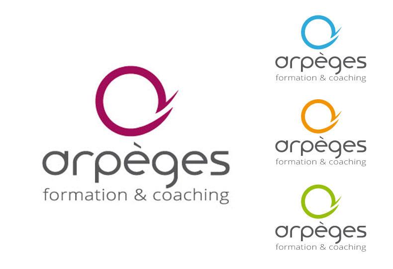 Arpèges logo