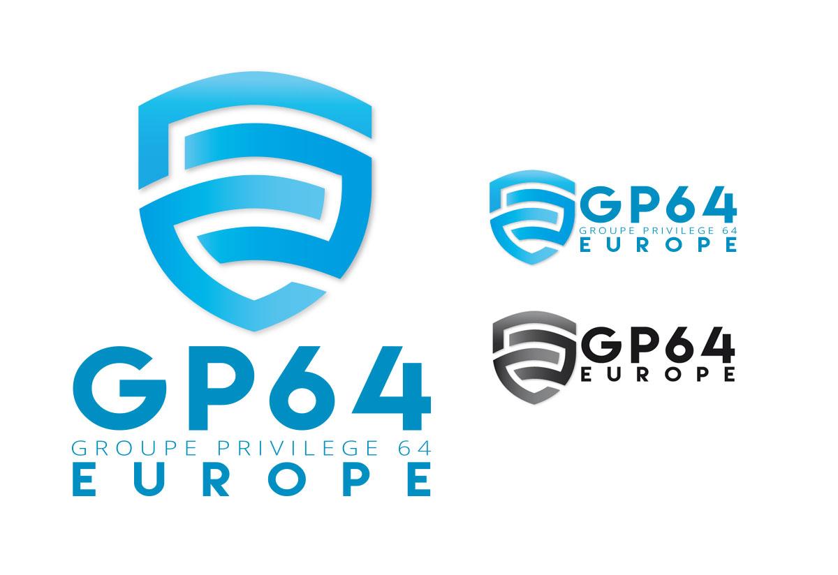 Groupe privilège 64 logo