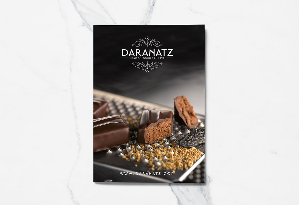 Daranatz Catalogue