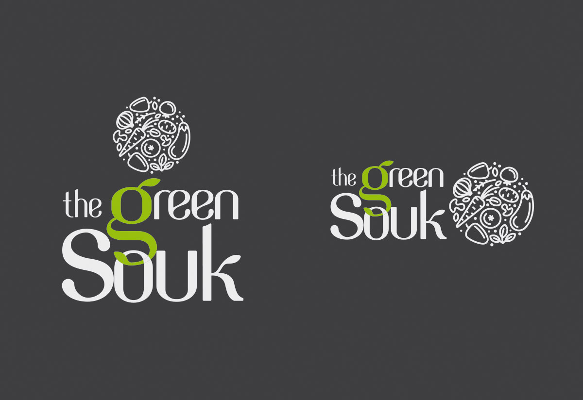 BBou Agence de communication marketing Toulouse - Green Souk