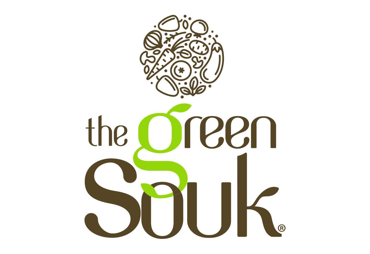 The Green Souk Logo